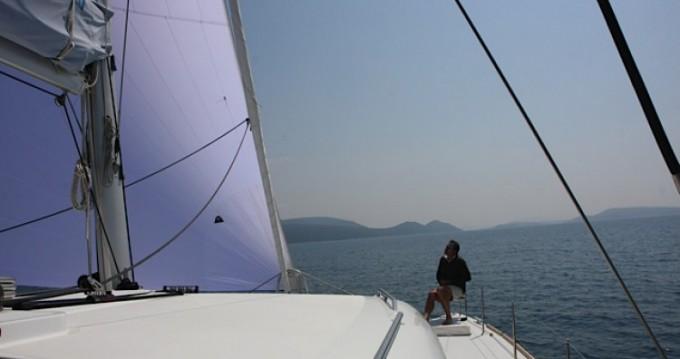 Noleggio Catamarano a Lefkada – Cnb VPLP