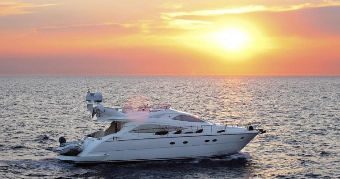 Noleggio yacht a Atene – Aicon yacht su SamBoat