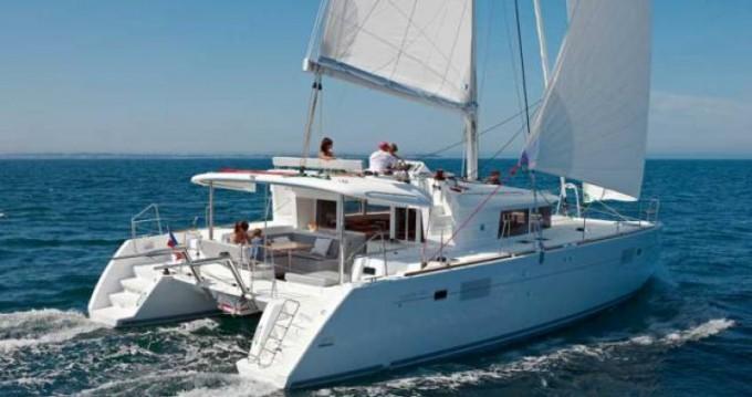 Noleggio barche Cnb VPLP a Lefkada su Samboat