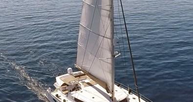 Noleggio barche Atene economico Berret
