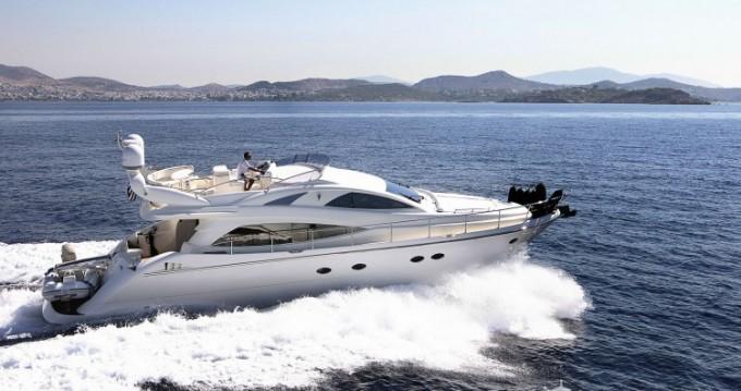 Noleggio barche Atene economico yacht