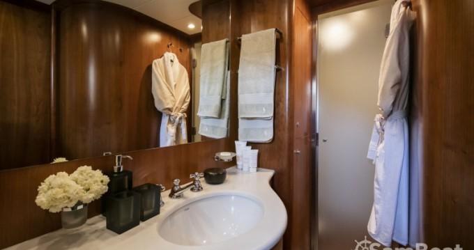 Noleggio Yacht a Atene – Canados yacht