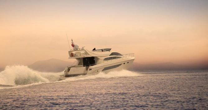 Noleggio Yacht con o senza skipper Riva a Atene