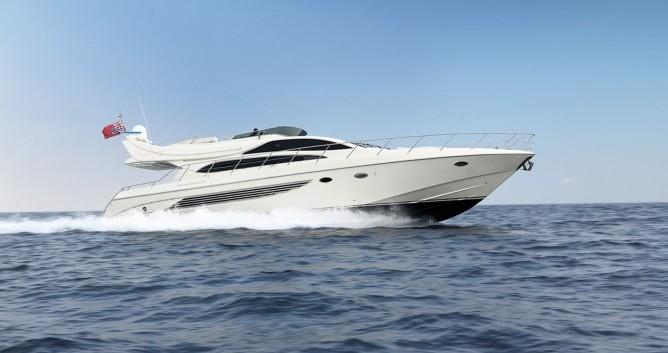 Noleggio yacht a Atene – Riva yacht su SamBoat