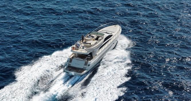 Noleggio barche Riva yacht a Atene su Samboat