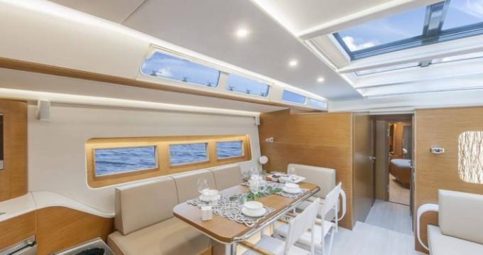 Noleggio barche Hanse yacht a Atene su Samboat