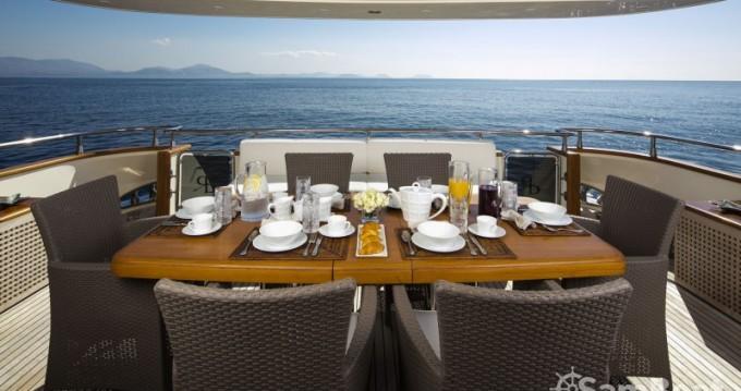 Noleggio Yacht con o senza skipper Canados a Atene