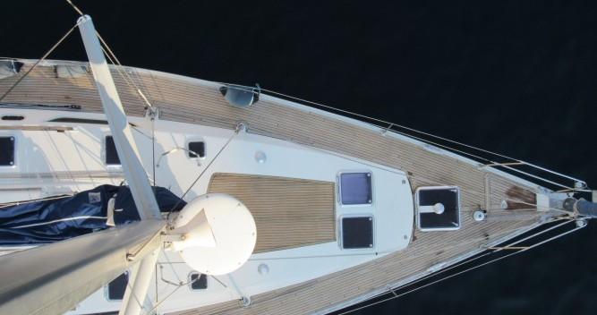Barca a vela a noleggio a Andora al miglior prezzo