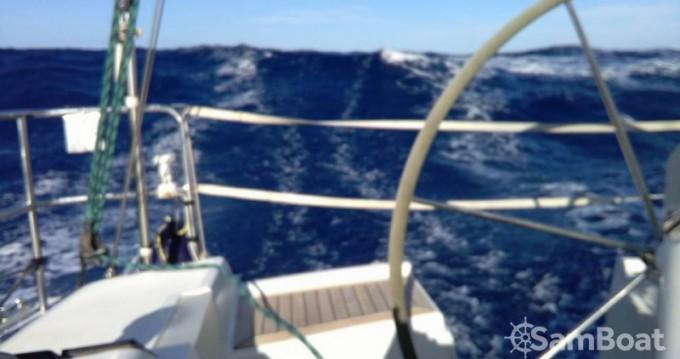 Noleggio Barca a vela con o senza skipper Hanse a Golfo Aranci