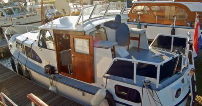 Noleggio yacht a Villeton – Ten-Broeke 900 su SamBoat