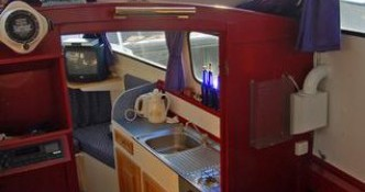 Noleggio barche Ten-Broeke 900 a Villeton su Samboat