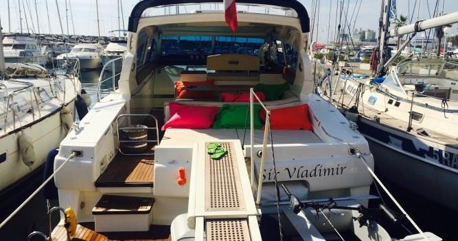 Noleggio barche Conam 46 sport a Bastia su Samboat