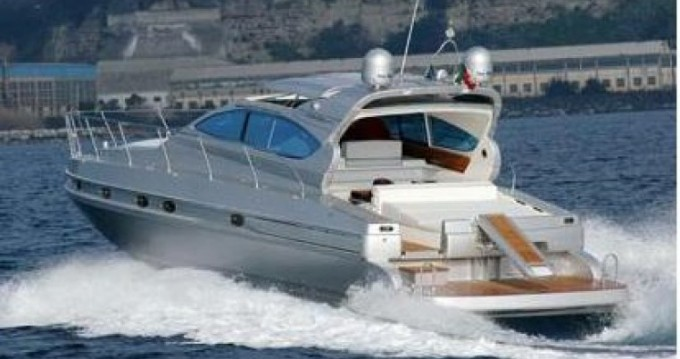 Noleggio yacht a Bastia – Conam 46 sport su SamBoat