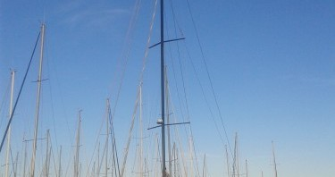 Noleggio Barca a vela One-Offmarine-Concept con patente nautica