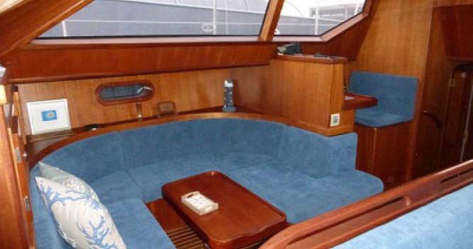 Noleggio barche One-Offmarine-Concept 70 pieds a Brest su Samboat