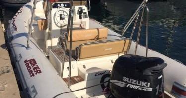 Noleggio yacht a Hyères – Joker Boat Coaster 650 su SamBoat