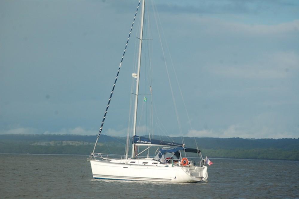 Noleggio barche Carqueiranne economico Dufour 385 Grand Large