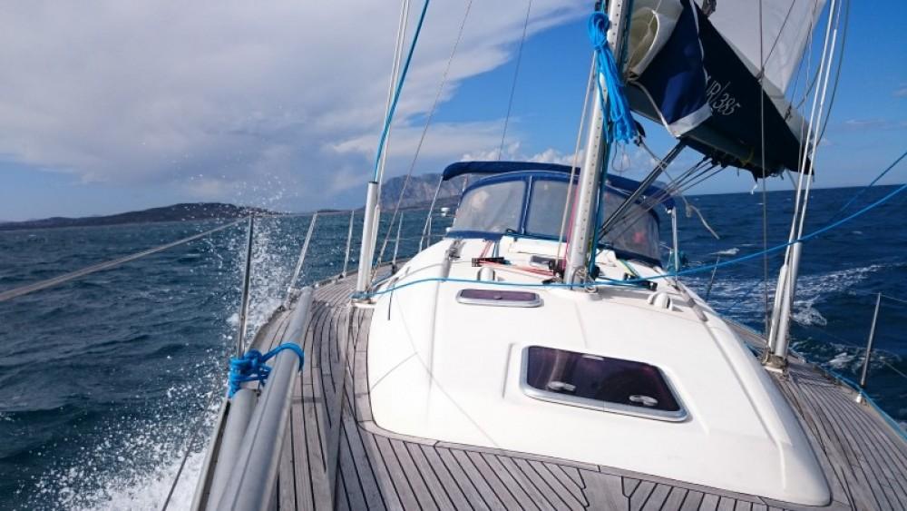 Noleggio yacht Carqueiranne - Dufour Dufour 385 Grand Large su SamBoat