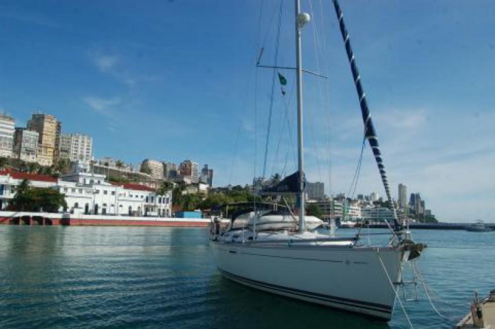 noleggio Barca a vela Carqueiranne - Dufour Dufour 385 Grand Large