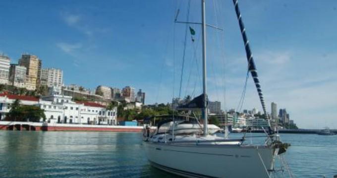 Noleggio barche Dufour Dufour 385 Grand Large a Carqueiranne su Samboat