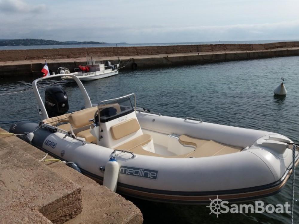 Noleggio yacht Porto-Vecchio - Zodiac Medline su SamBoat
