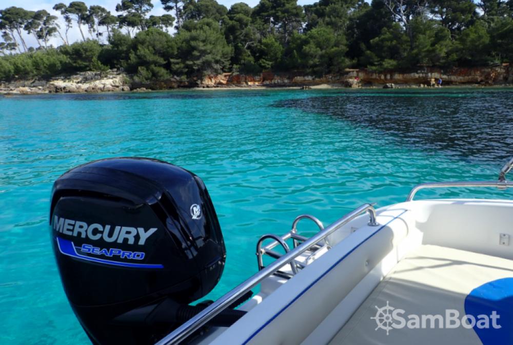 Noleggio barche Conero sunny Mandelieu-la-Napoule su Samboat