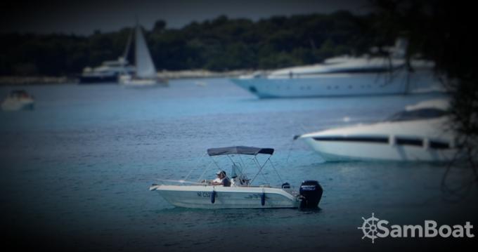 Noleggio yacht a Mandelieu-la-Napoule – Conero sunny su SamBoat