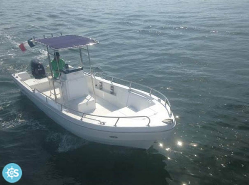 Noleggio yacht Lège-Cap-Ferret - Jmp-International Pro Open 22 su SamBoat