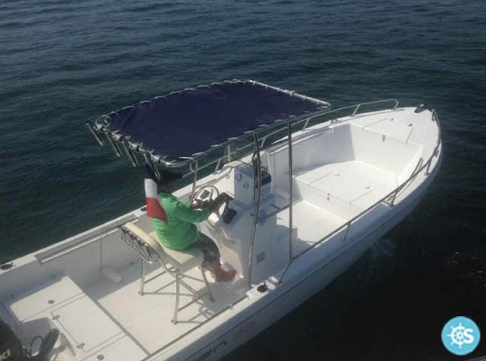 Noleggio barche Jmp-International Pro Open 22 Lège-Cap-Ferret su Samboat