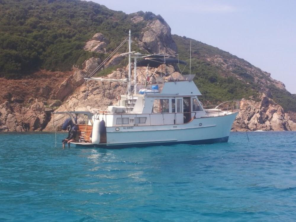 Noleggio barche Island Gypsy Island Gypsy 36  su Samboat