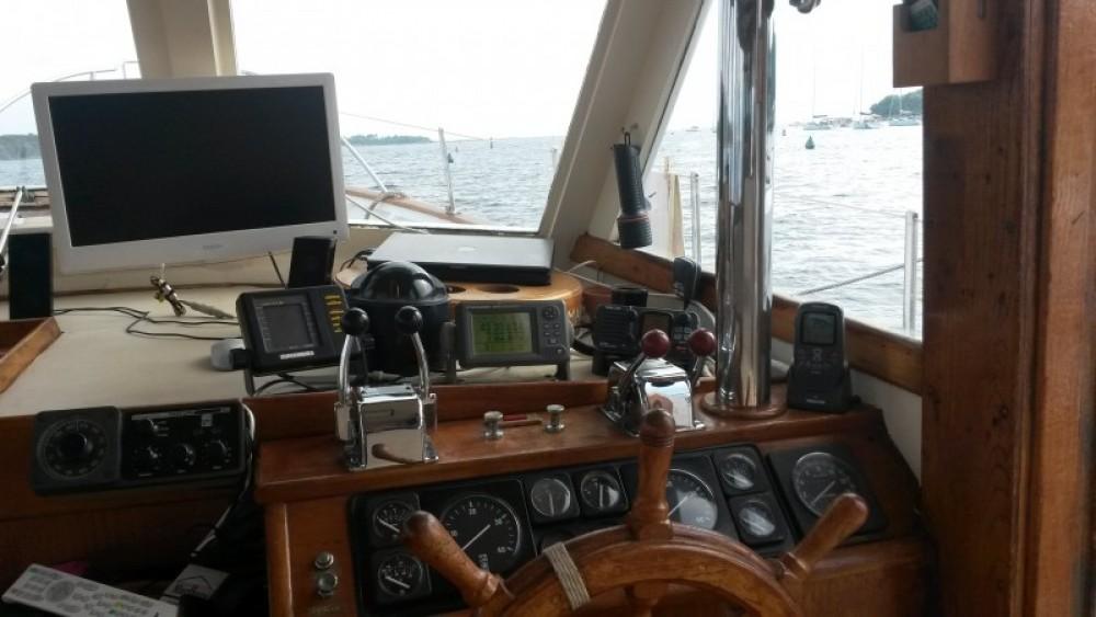 Noleggio yacht  - Island Gypsy Island Gypsy 36 su SamBoat