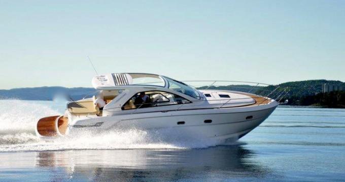Noleggio yacht a Cannes – Bavaria Bavaria 38 Hard Top su SamBoat