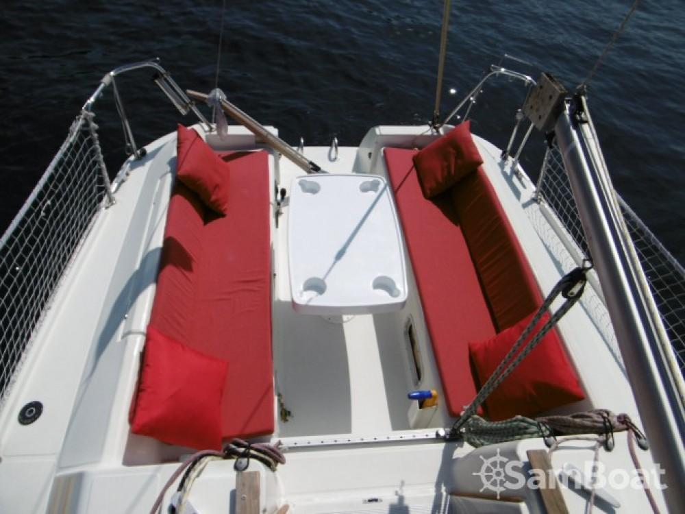 Noleggio barche Golfe-Juan economico Sun Way 25