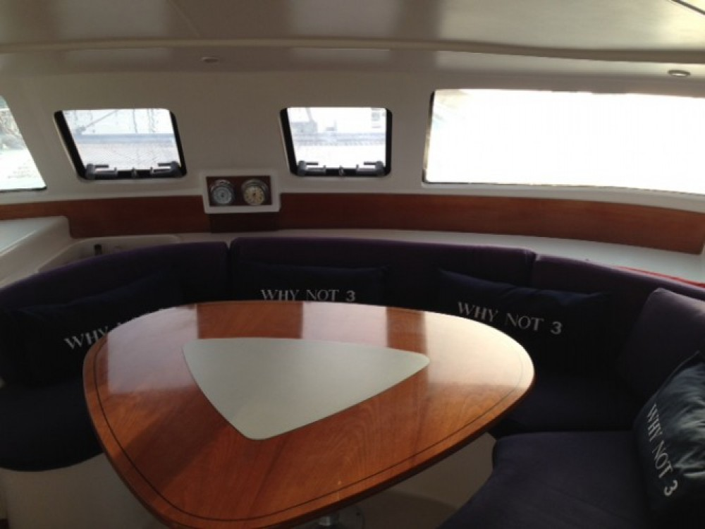 Noleggio barche  economico Lavezzi 40