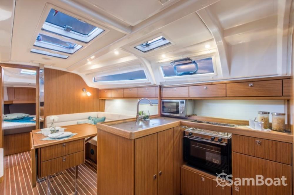 noleggio Barca a vela Vieux port - Bavaria Cruiser 37