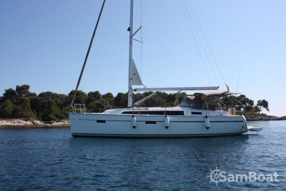Noleggio barche Vieux port economico Cruiser 37
