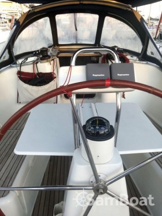 Noleggio barche Jeanneau Sun Odyssey 36i Cannes su Samboat