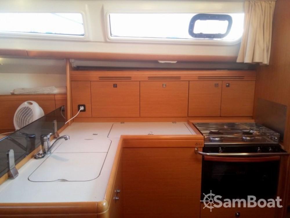 Noleggio Barca a vela con o senza skipper Jeanneau Cannes