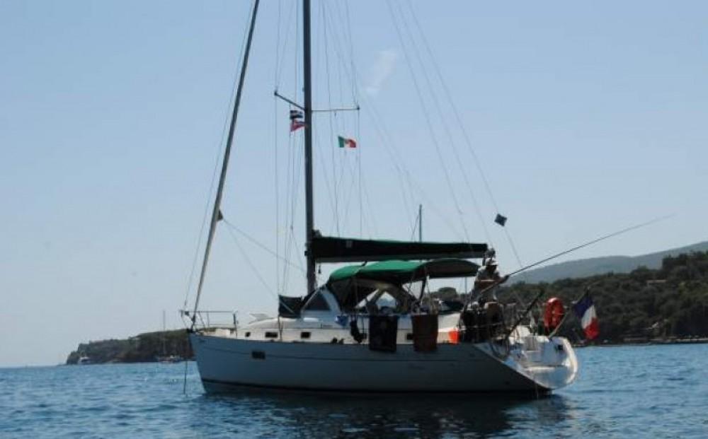 Noleggiare un'Bénéteau Oceanis 36 CC Golfe-Juan