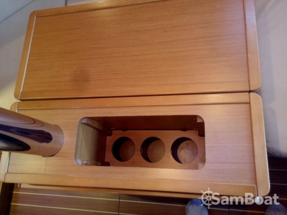 Noleggio barche Cannes economico Sun Odyssey 36i