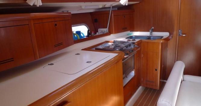 Noleggio Barca a vela con o senza skipper Gibert Marine a Saint-Mandrier-sur-Mer