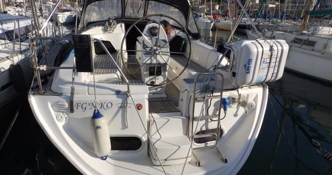 Noleggio yacht a Saint-Mandrier-sur-Mer – Gibert Marine Gib Sea 41 su SamBoat