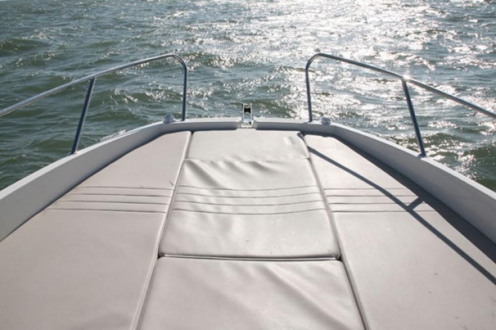 Noleggio barche Lège-Cap-Ferret economico Quicksilver 675