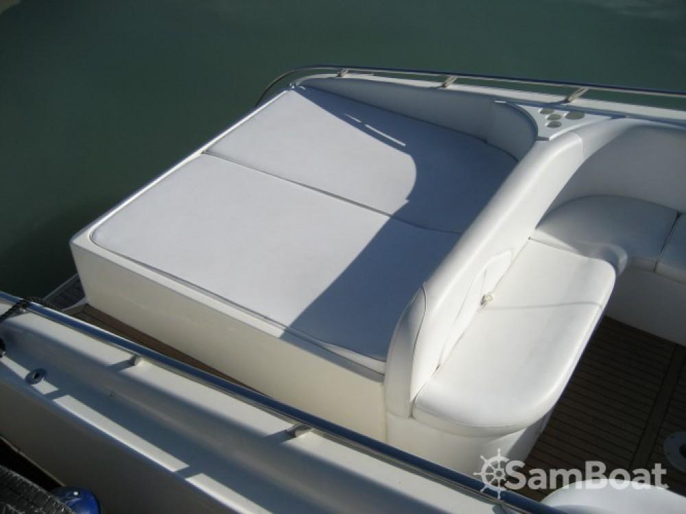 Noleggio yacht Saint-Tropez - Performance 11 metres su SamBoat