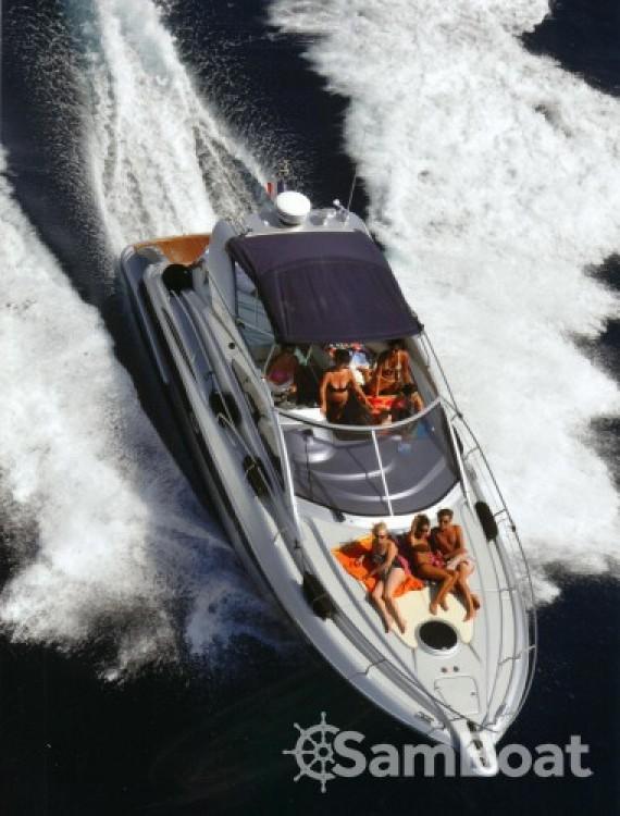 Noleggio yacht Port Pierre Canto - Moa Platinum 40 su SamBoat