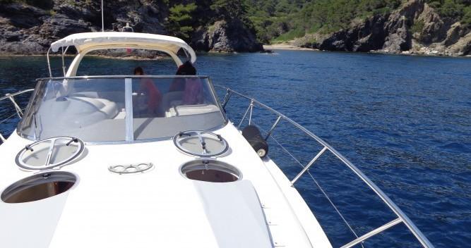 Noleggio yacht a Toulon – Cranchi Endurance 39 su SamBoat