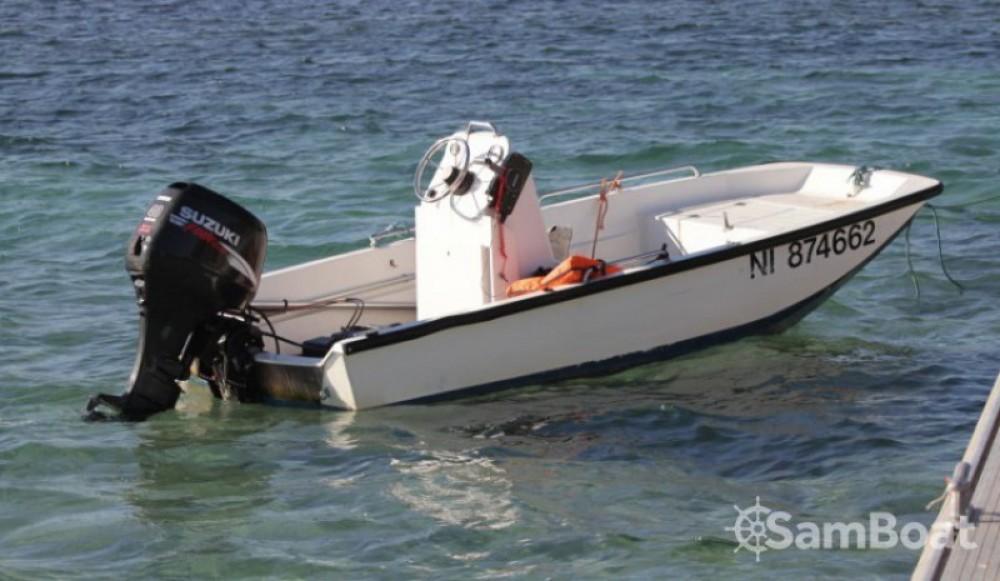 Noleggio barche Golfe-Juan economico Challenger 13