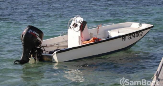 Noleggio barche Jullien Challenger 13 a Cannes su Samboat
