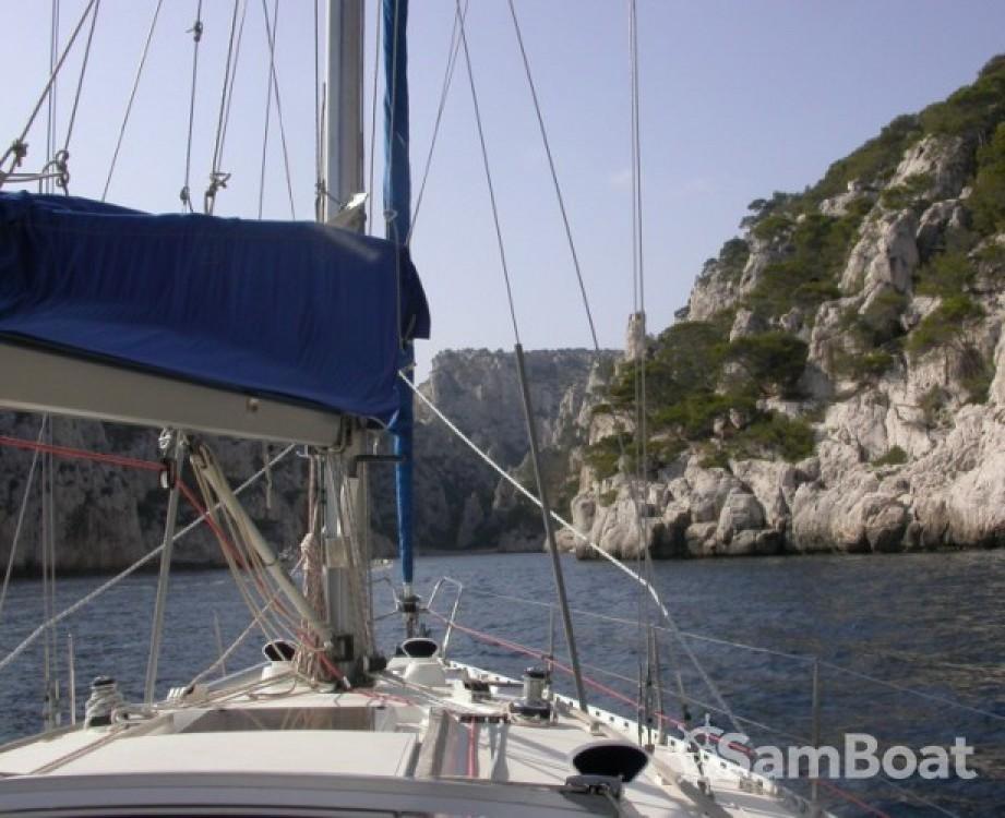 Noleggio Barca a vela con o senza skipper Gibert Marine Tolone