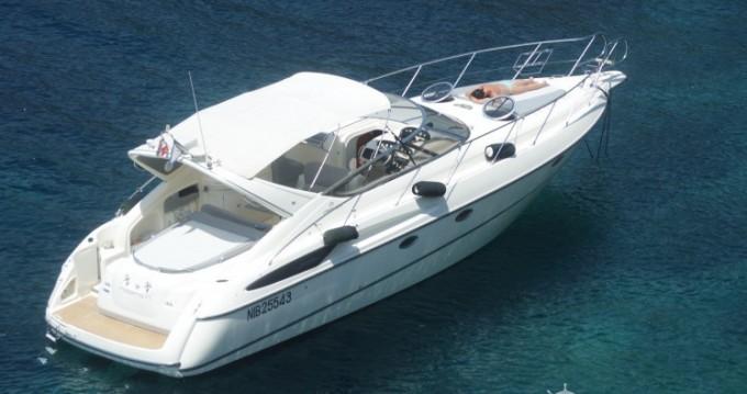 Noleggio barche Cranchi Endurance 39 a Toulon su Samboat